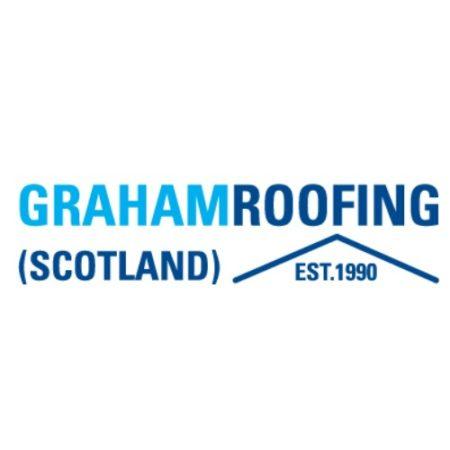 Graam Roofing logo
