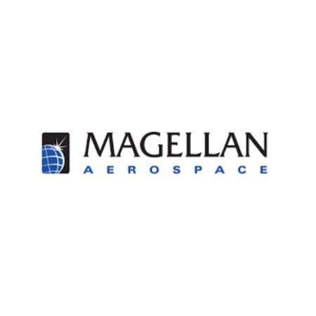 Magellan Aerospace logo