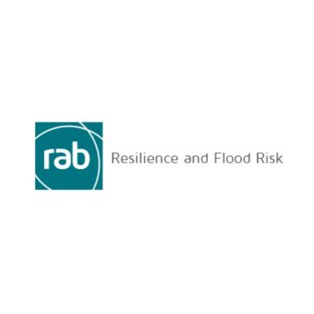 RAB Flood & Emergency logo