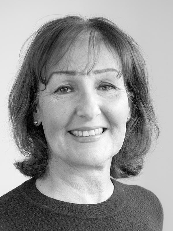 Fran Jones – Management consultancy team