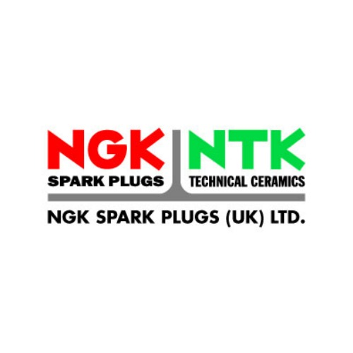 NGK NTK case study logo - the benefits of an ILM qualification