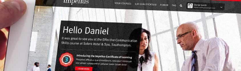 Online ILM Level 3 Award in Leadership and Management