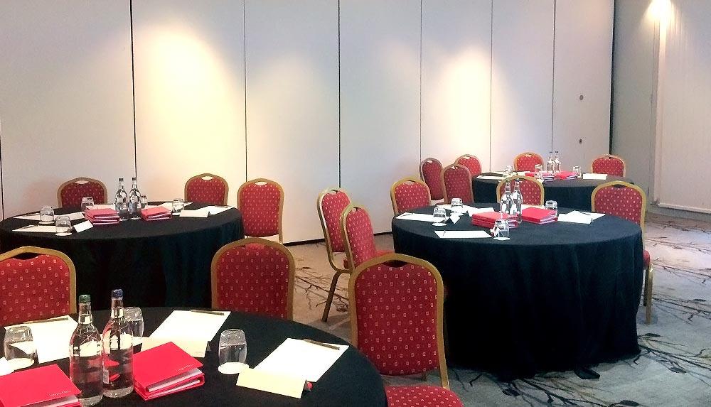 Management training facility in Bristol