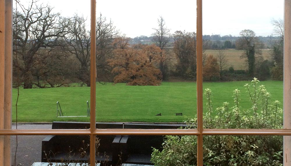 The Grange Hotel Bristol management training venue