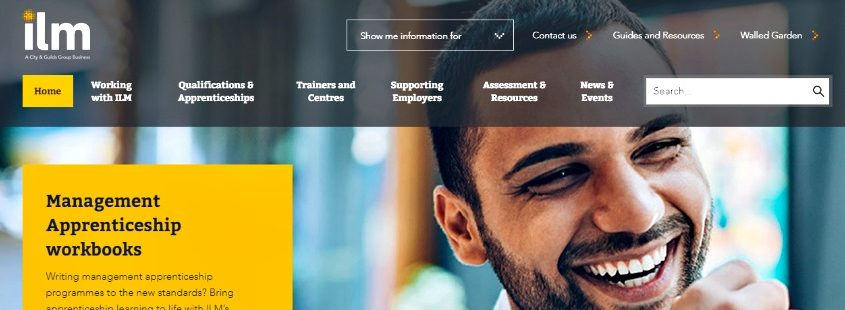 ilm-homepage