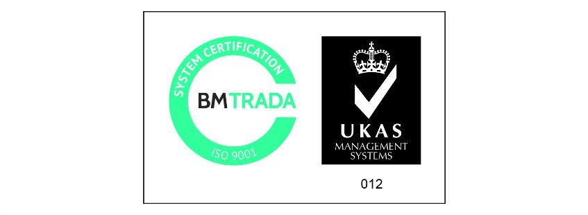 Impellus achieves ISO 9001:2015 Certification | Impellus
